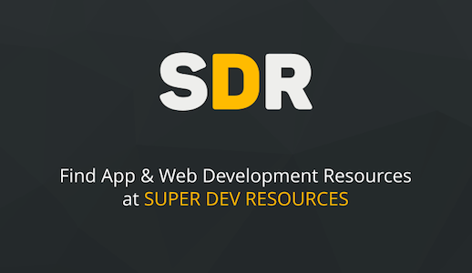 Super Dev Resources