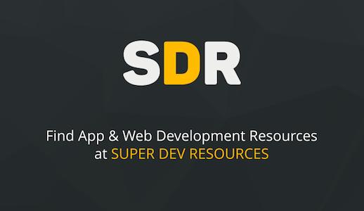 Super Dev Resources